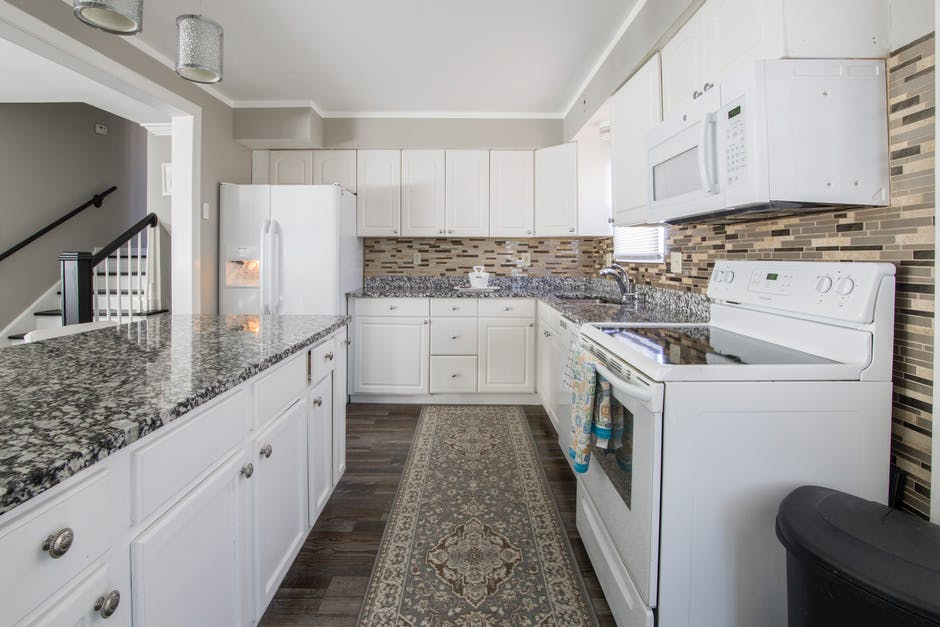 How to Select the Best Kitchen Cabinet Painting Professionals